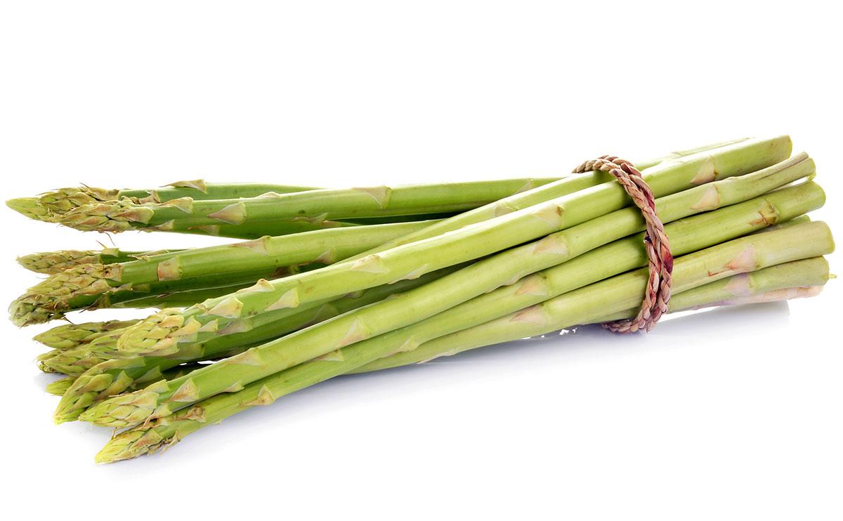 Špargľa – superpotravina na podporu erekcie